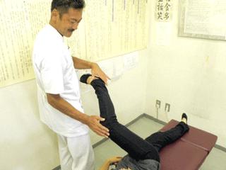 筋膜リリース 腰痛